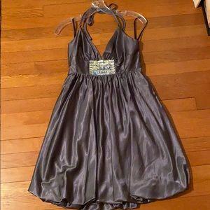 Adorable semi-formal dress